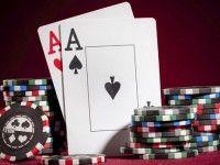 Póker Texas Holdem: Valor esperado