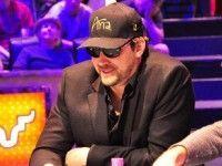 Jugadores de póker famosos: Phil Hellmuth