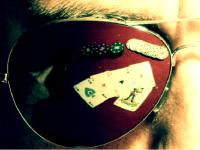 Jugar al póker: Adaptarse a jugadores que polarizan
