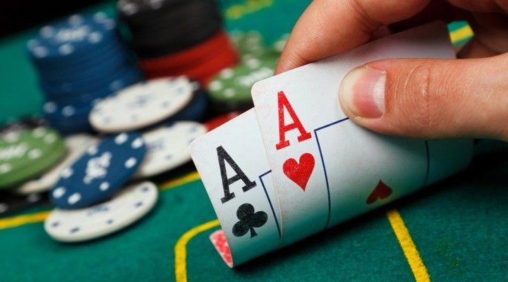 Jugar al póker: ¿4bet si o no?