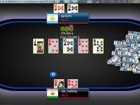 Póker online: Bases del juego explotador