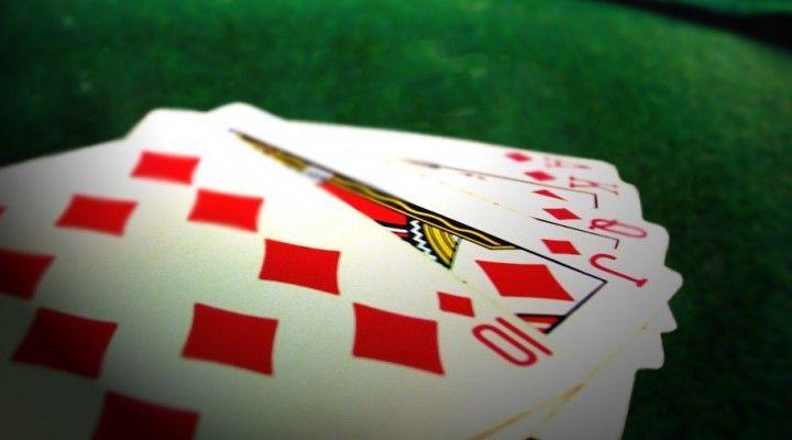 Póker online: Jugar torneos de póker
