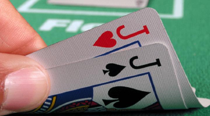 Valor de las manos de poker texas holdem
