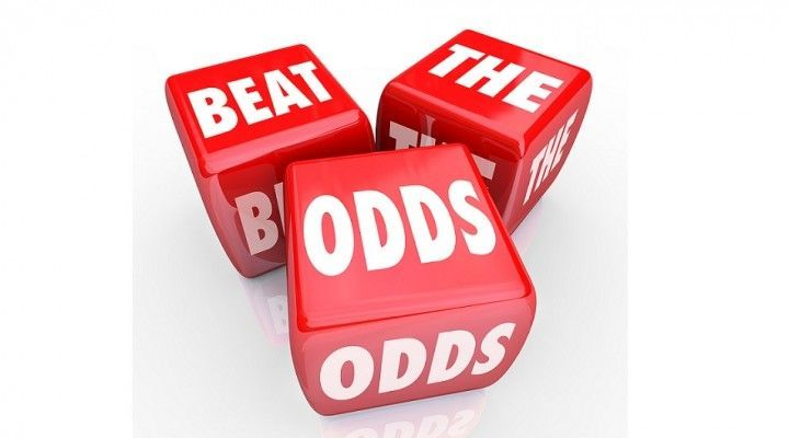 Póker Texas: las odds implícitas