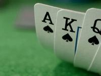 Póker Texas: Slow play