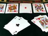 Texas Holdem: ¿Cuando pagar un 3bet?