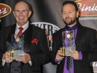Noticias póker: Daniel Negreanu y Jack Mcclelland ya son del Hall of Fame