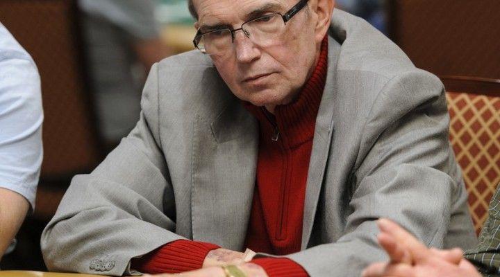 Jugadores de póker famosos: Jack McClelland