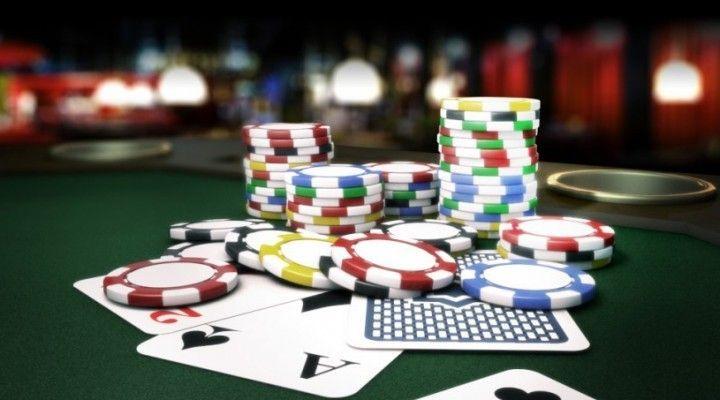 Errores principales en el póker Texas
