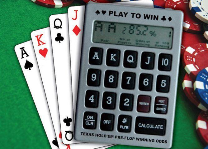 estrategia de póker