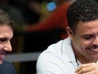 Noticias de póker: Nadal se impone a Ronaldo