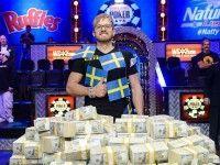 Noticias póker: Resultados WSOP Main Event 2014