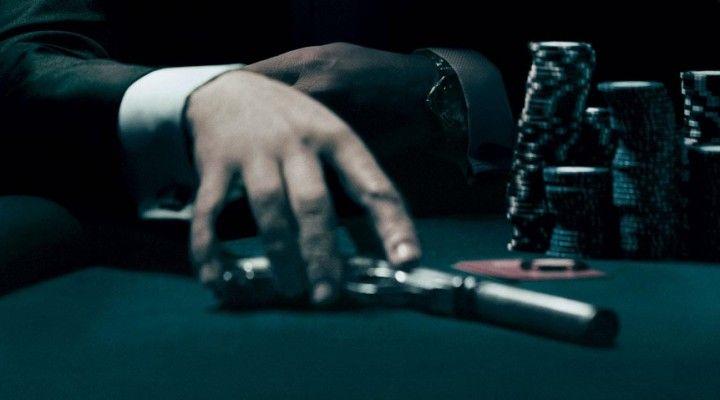 Póker online: 3bet y guerra de ciegas
