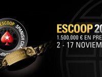 Vídeos de póker: ESCOOP PokerStars