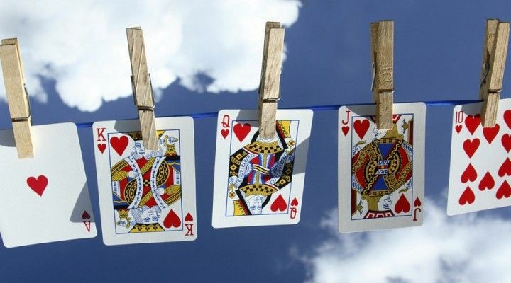 Casino online: Proyectos en el flop