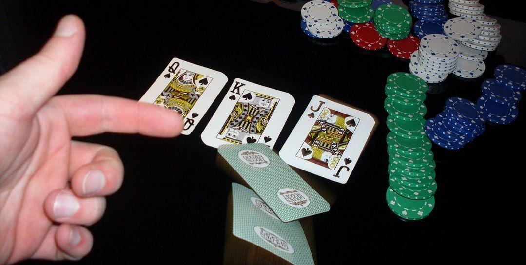Que es el poker texas holdem