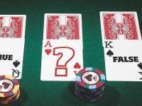 Jugadas de póker: Los semifaroles