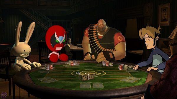 metajuego en el póker