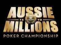 Torneos de póker, finalizan los Aussie Millions 2015