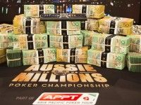 Vídeos de póker, lo mejor del Aussie Millions