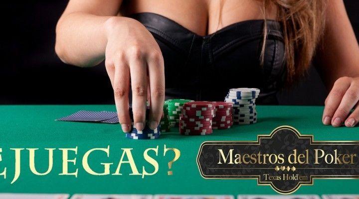 Maestros del Poker está de regreso con novedades