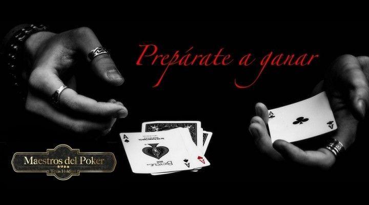 Maestros del Poker, como aprovecharse de promociones