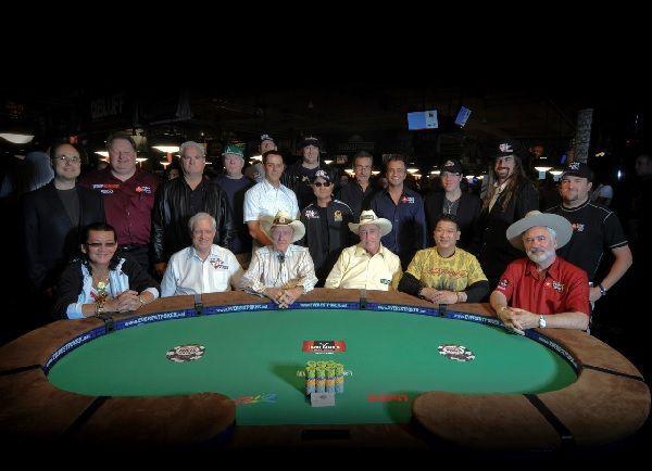 jugadores de póker famosos