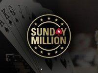 Noticias de póker: Sunday Million IX aniversario