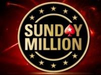 Vídeos de póker: FT Sunday Million Anniversary 9m$