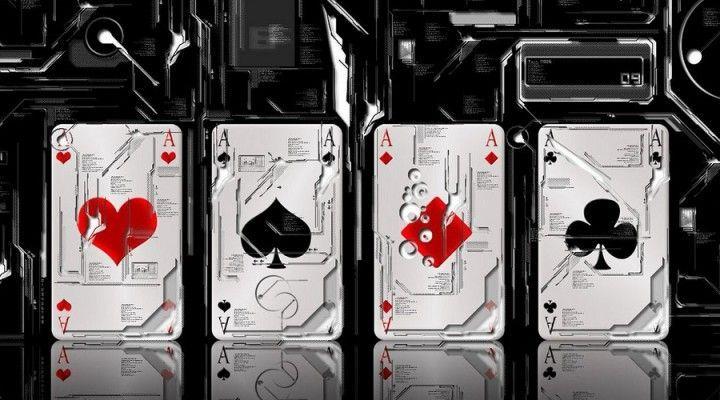 Cash póker, organización de mesas