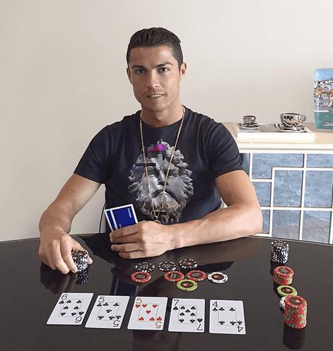 Team Pro de PokerStars