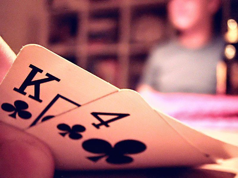 polarizar póker