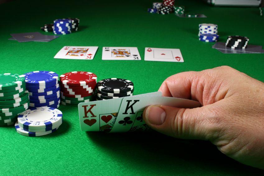 ganar al póker