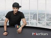 PokerStars y Neymar, nuevo Team Pro