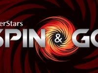 Spin & Go: segundo premio de 1 millón de dólares