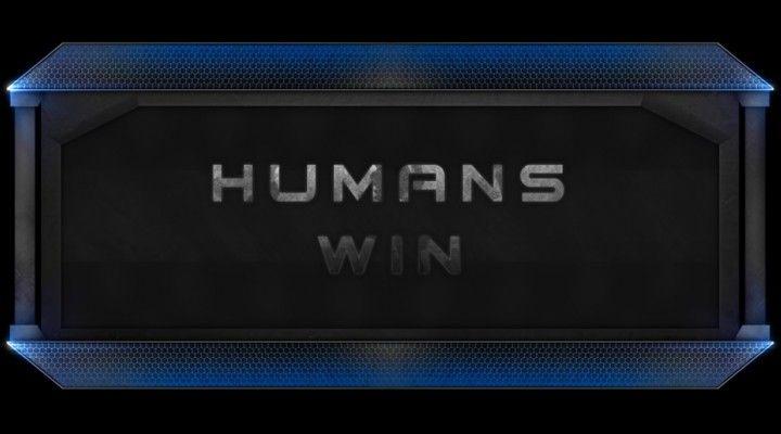 Bots de póker, Los humanos vencen