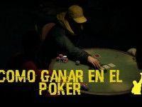 Ganar al póker, ninguna mano es invencible