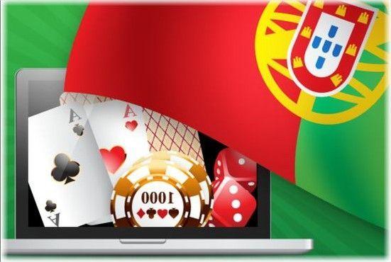 Ley del juego en Portugal