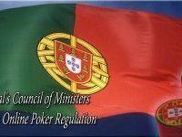 Ley del juego en Portugal, ayer entró en vigor