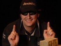 Phil Hellmuth gana su 14º brazalete WSOP
