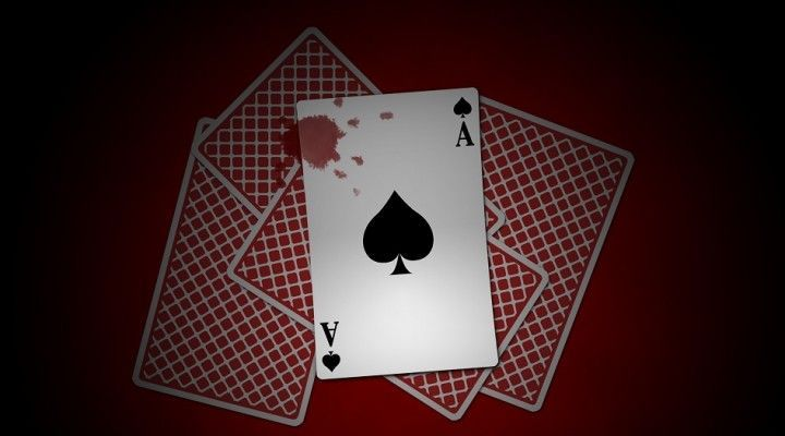 Bet string, un movimiento prohibido de póker