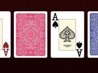 Cartas de póker: La marca Modiano patrocina las WSOP 2015