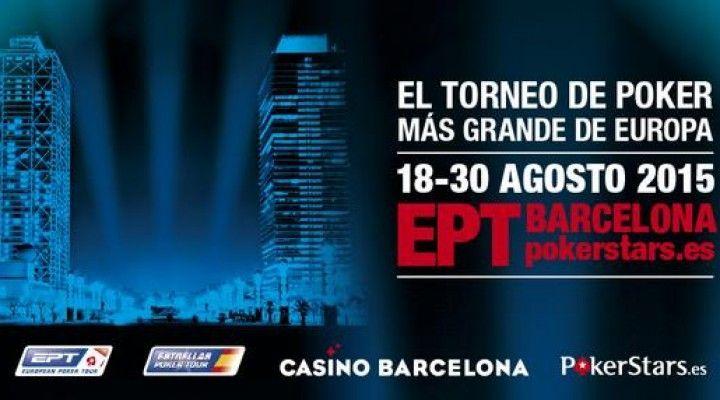 CasinoBarcelona te lleva al ESPT
