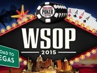 WSOP 2015, ya tenemos November nine