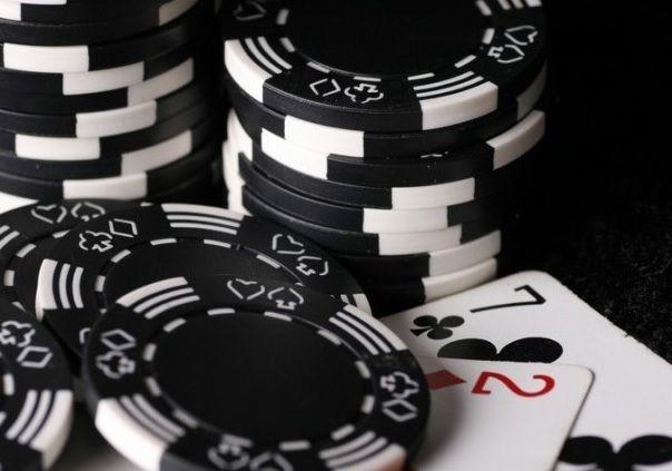 vídeo de póker