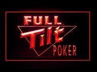 Full Tilt introduce nuevos cambios
