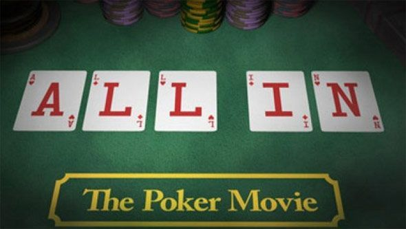 documental de póker