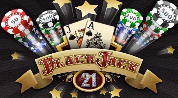 Juegos del blackjack
