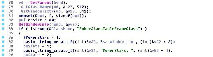 troyanos en el póker