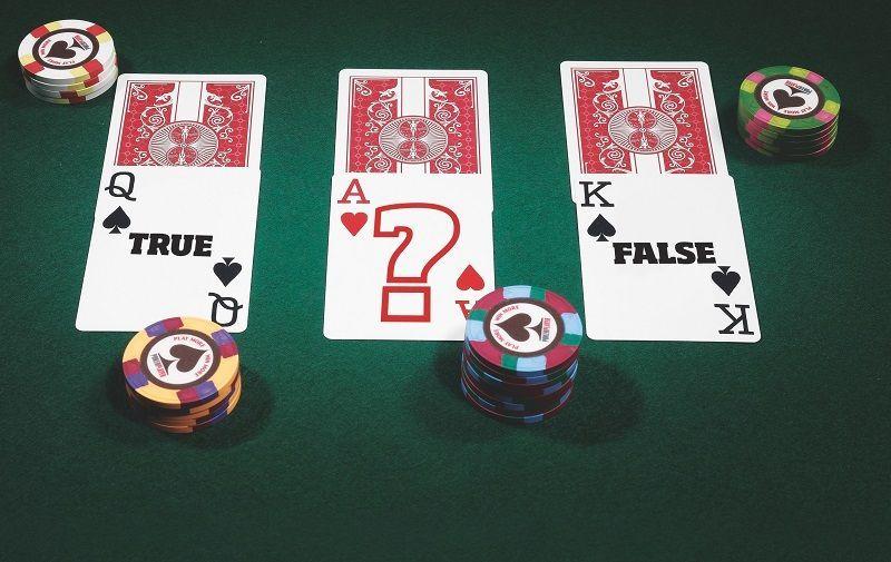 lista de 5 consejos para póker